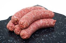 Load image into Gallery viewer, Mild/Sweet Pork Sausage 1 lb