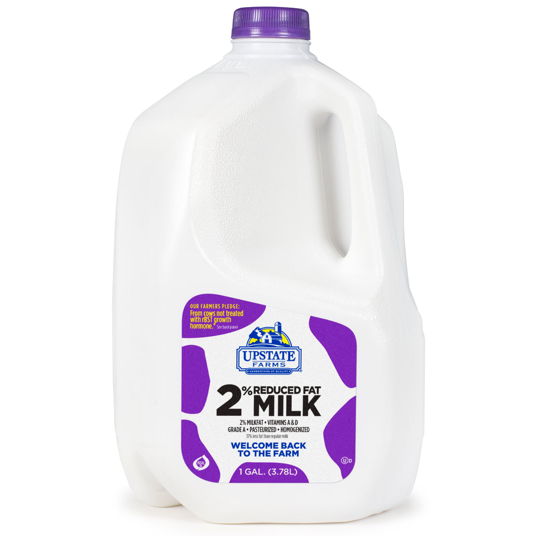 2% Milk Gallon