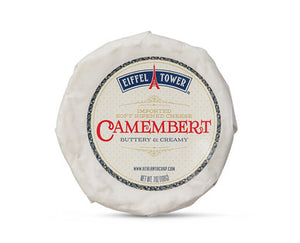 Camembert 7 oz Wheel