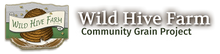 Load image into Gallery viewer, Wild Hive All Purpose Flour  - 1.5 lb Bag