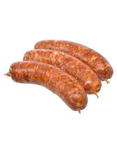 Load image into Gallery viewer, Hot Pork Sausage 1 lb