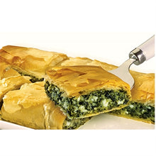 Load image into Gallery viewer, Spinach & Cheese Pie | Spanakopita