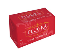 Load image into Gallery viewer, Plugrá High Fat Baking Butter - 1lb