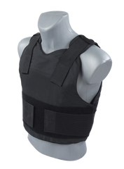 VARANUS COVERT VEST, WITH IIIA BALLISTIC PANELS
