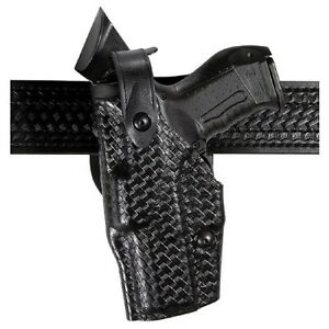 Safariland Duty Holster #6360 Smith & Wesson M&P BW 9mm/.40