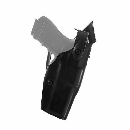 Safariland Duty Holster #6360 Springfield XD STX Plain 9mm/.40