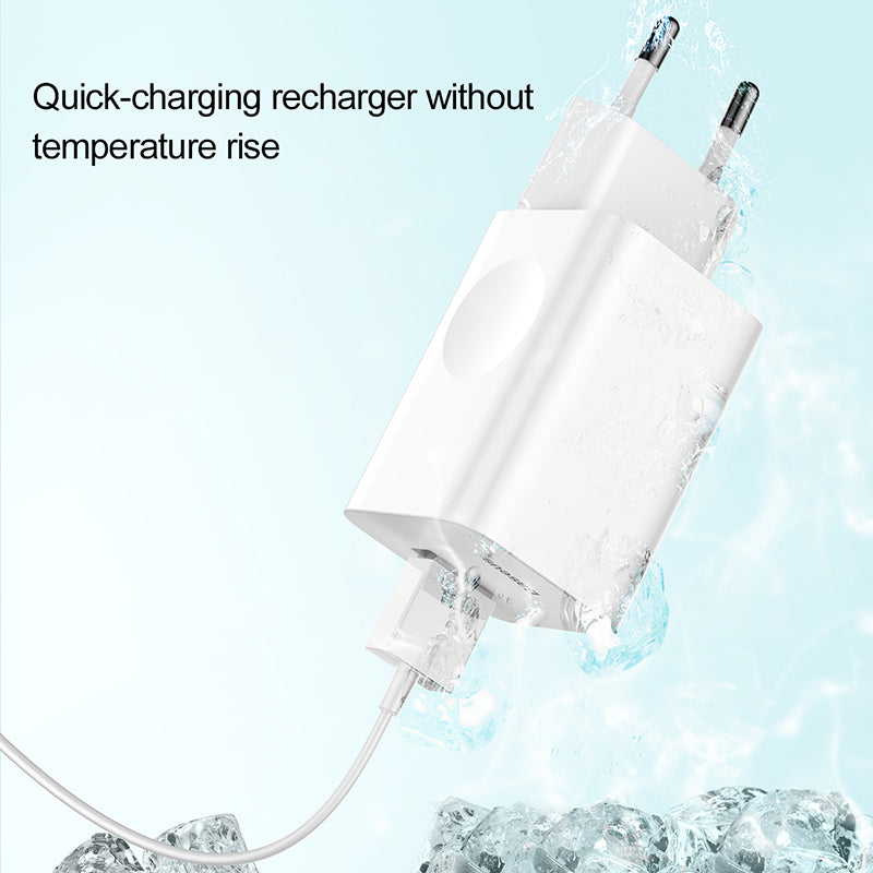 Baseus 24W Quick Charge 3.0 USB Charger QC3.0  Wall Adapter Charger QC 3.0 Fast Charging For Smartphone