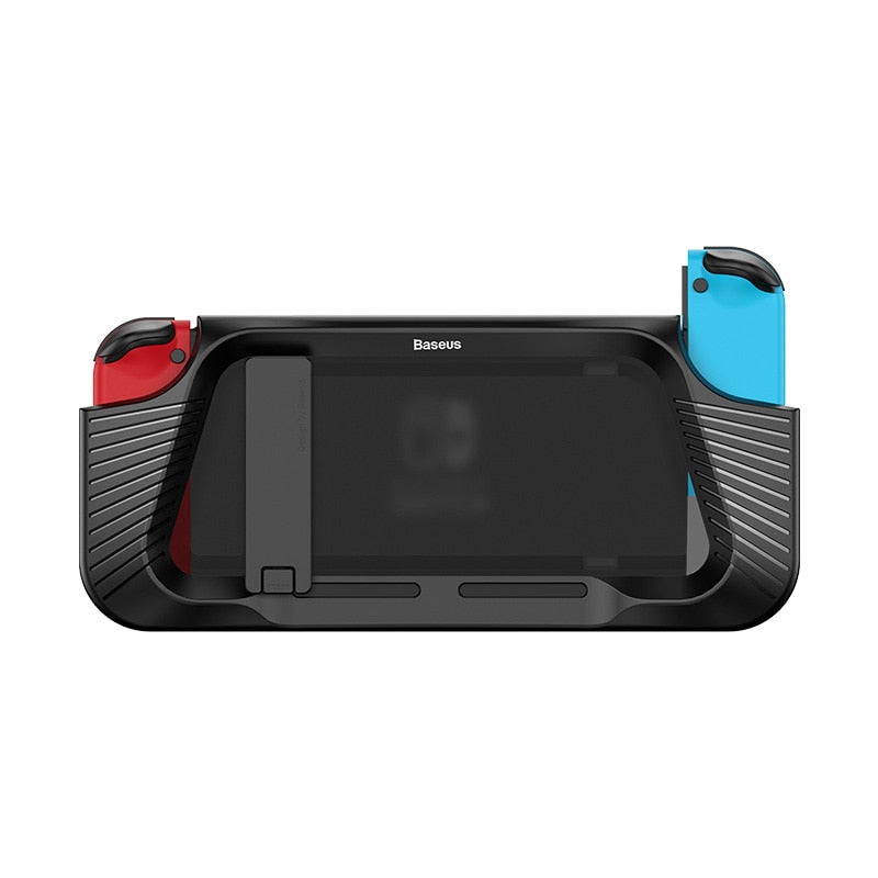 Baseus Case Cover For Nintendo Nintend Switch NS Back Cover Shell Coque Shockproof Case Compatible with Console &Joy-Con Control