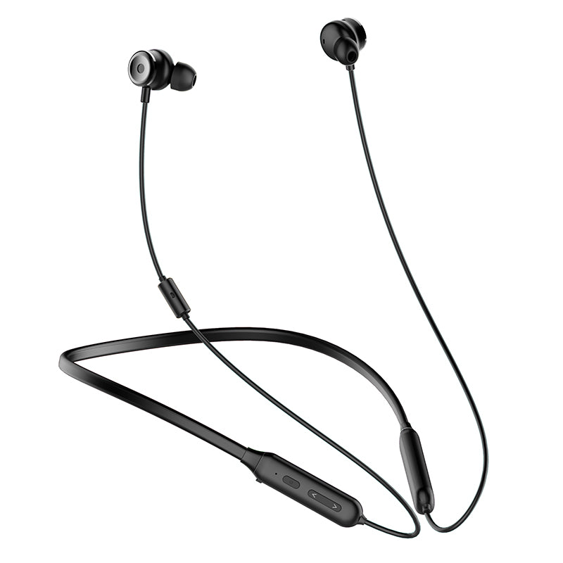 Baseus S15 Active Noise Cancelling Bluetooth Earphone Wireless Sport Earphone ANC Headphones with Mic for Phones and Music