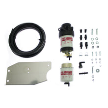 Load image into Gallery viewer, Direction Plus Fuel Manager Pre Filter Kit Suit VW Amarok CDBA 2011-17