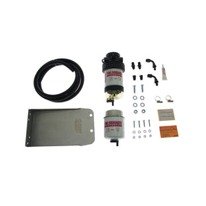 Direction Plus Fuel Manager Pre Filter Kit Suit Nissan Navara D22 YD25DDTi 2002-2009