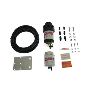Direction Plus Fuel Manager Pre Filter Kit Suit Nissan Patrol ZD30DDTi 2007-2017