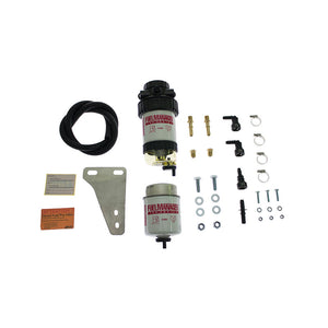 Direction Plus Fuel Manager Pre Filter Kit Suit Great Wall V200 GW4D20 2011-14