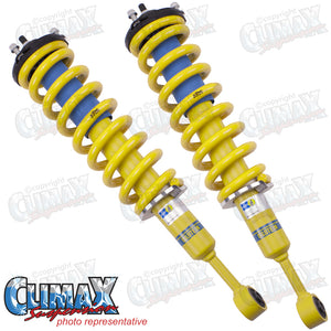 RANGER/BT50 2011 ON FRONT EXTRA HEAVY DUTY BILSTEIN STRUT ASSEMBLIES.