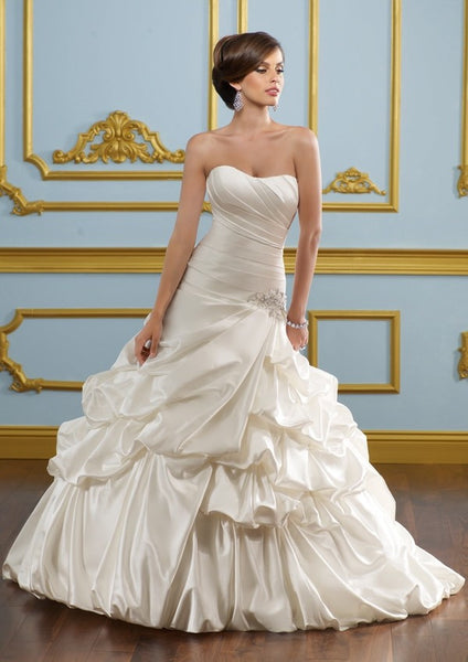 sposa Gold 019