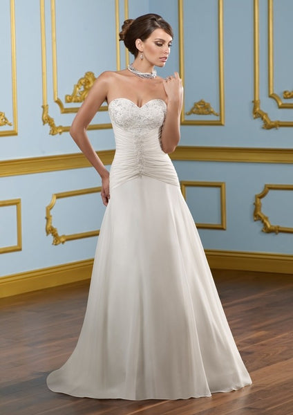 Sposa Gold 0018