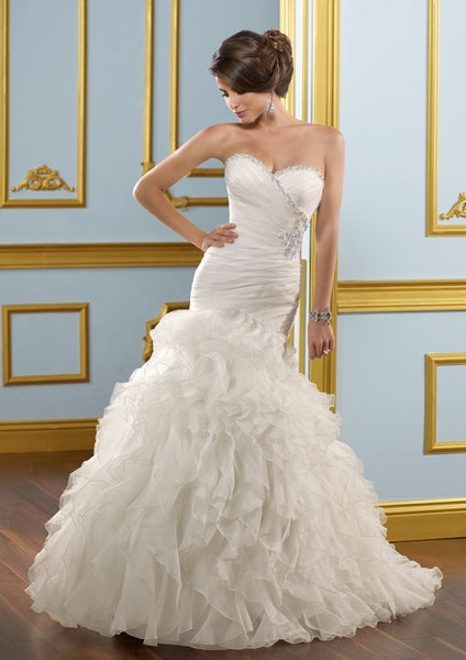 Sposa Gold 013