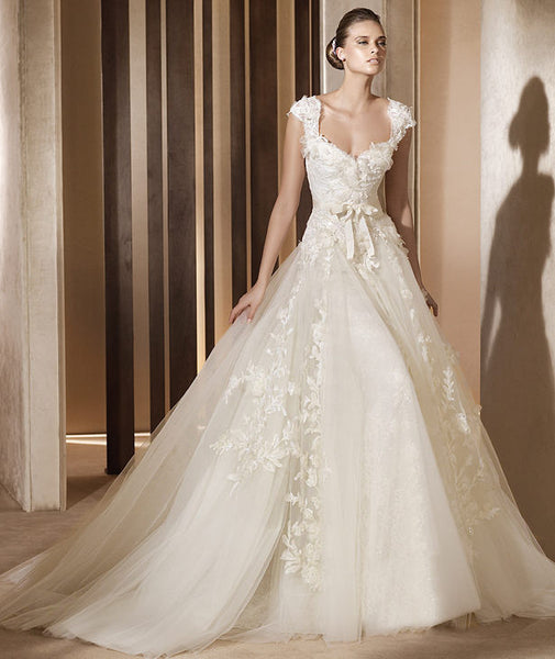 Sposa Gold 035