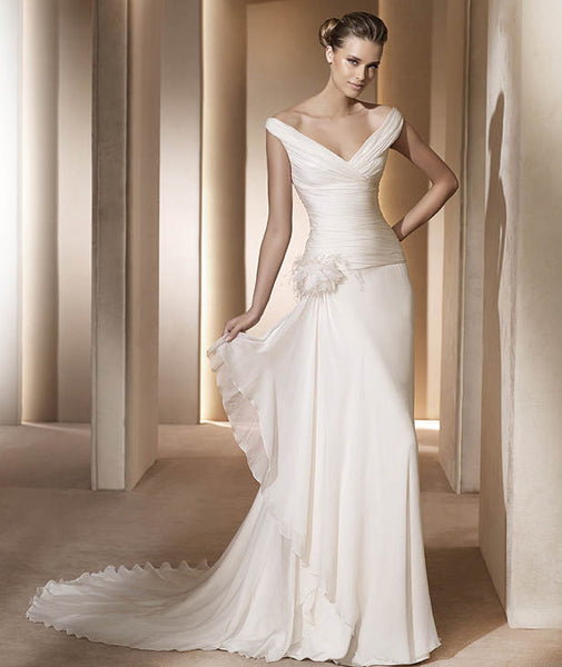 Sposa Gold 011