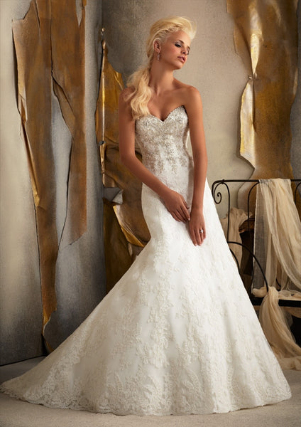 Sposa Gold 003
