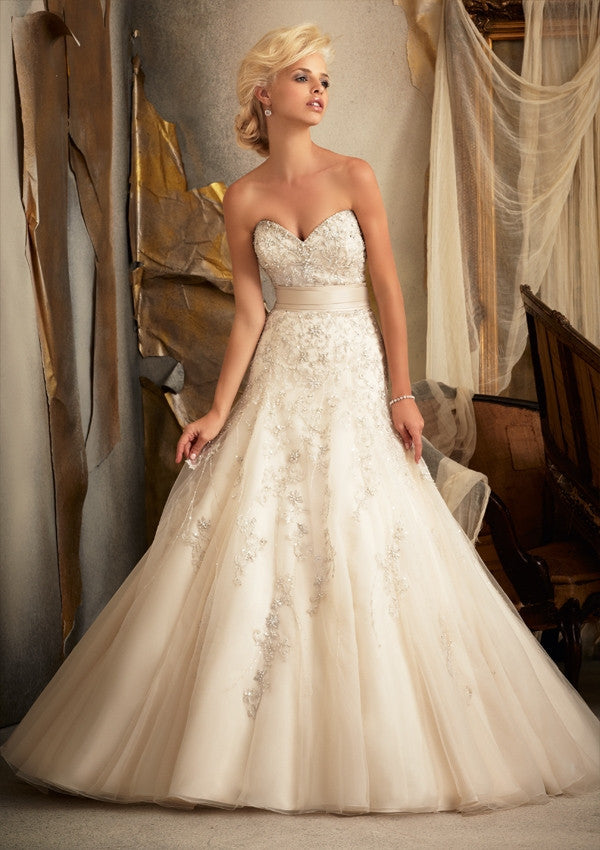 Sposa Gold 009