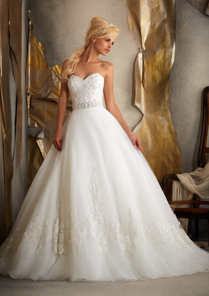 Sposa Gold 007
