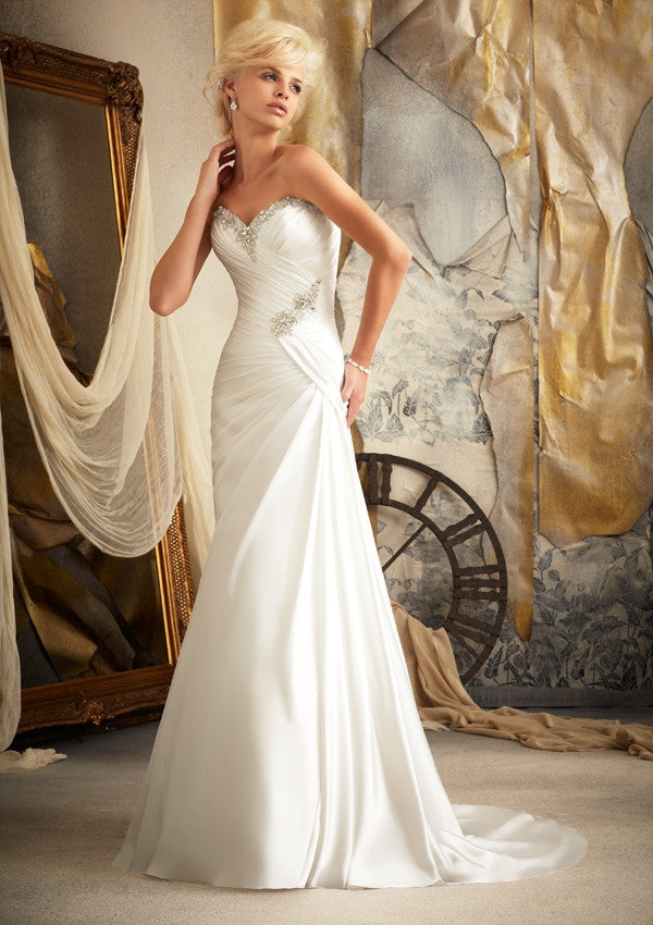 Sposa Gold 030