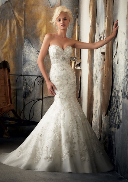 Sposa Gold 014