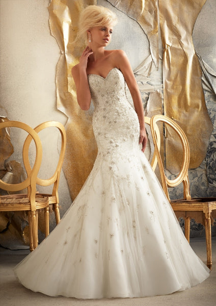 Sposa Gold 008