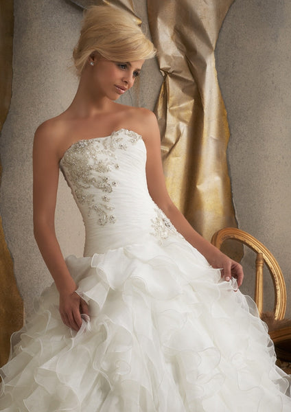 Sposa Gold 002
