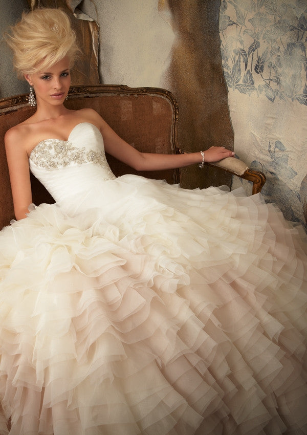 Sposa Gold 016