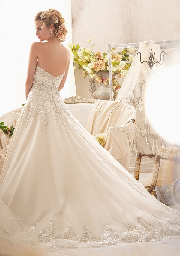 Sposa Gold 041