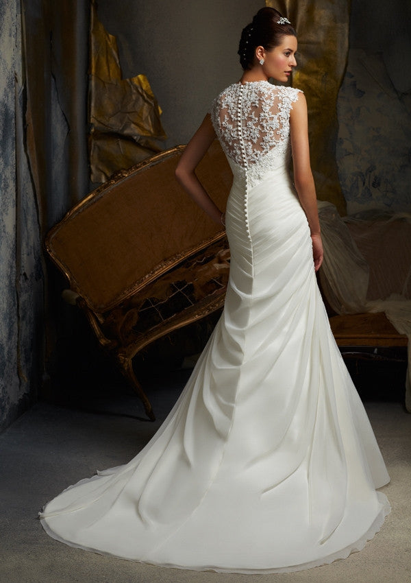 Sposa Gold 040