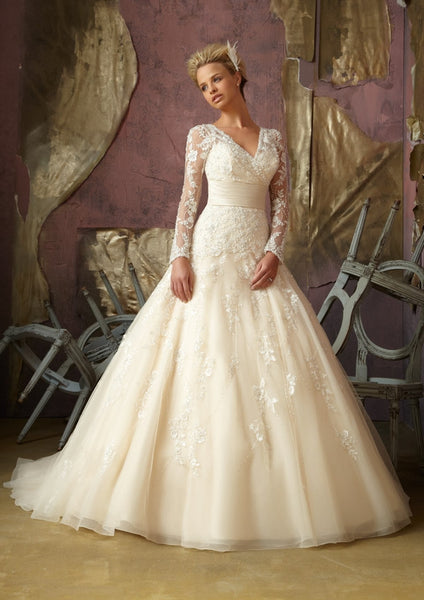 Sposa Gold 029