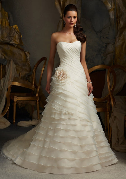 Sposa Gold 049