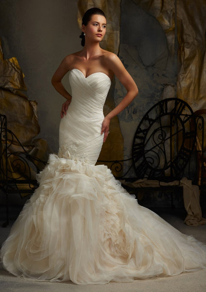 Sposa Gold 043
