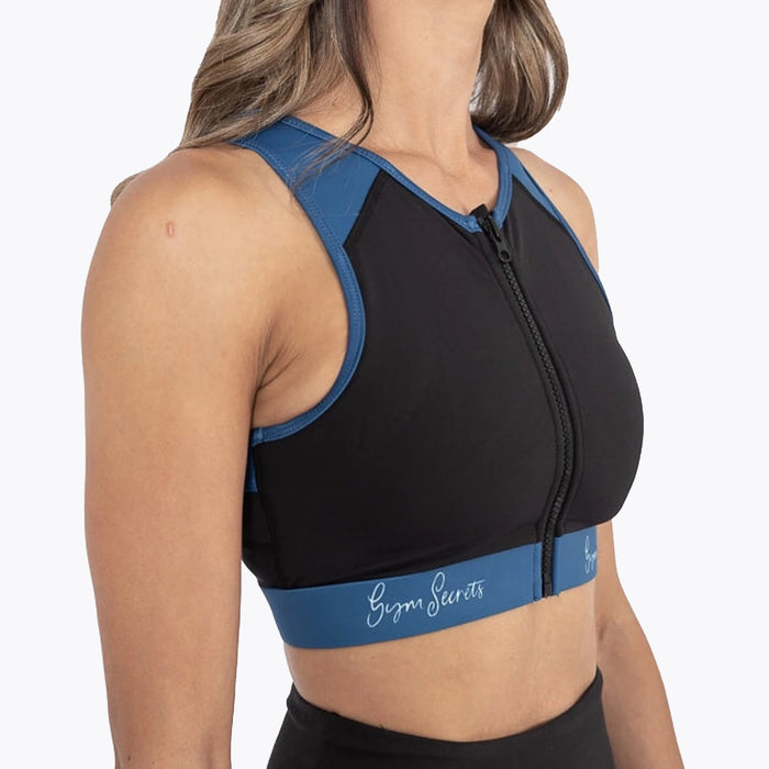 Cool Breeze - Sports Bra