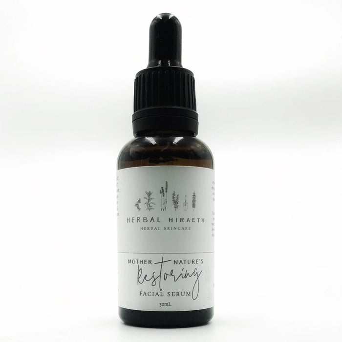 Mother Nature's Restoring Facial Serum - 30mL