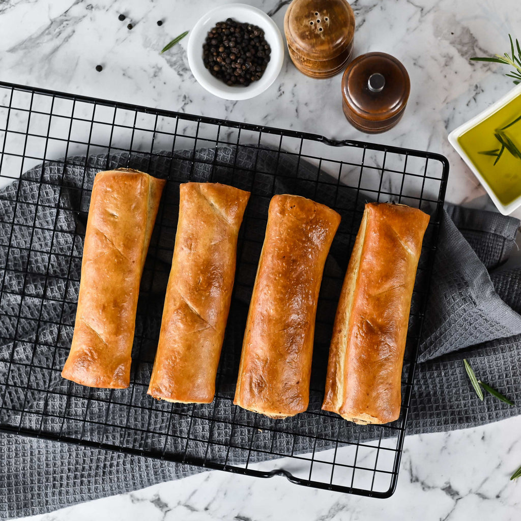 Sausage Roll Pack - Bianco Pantry