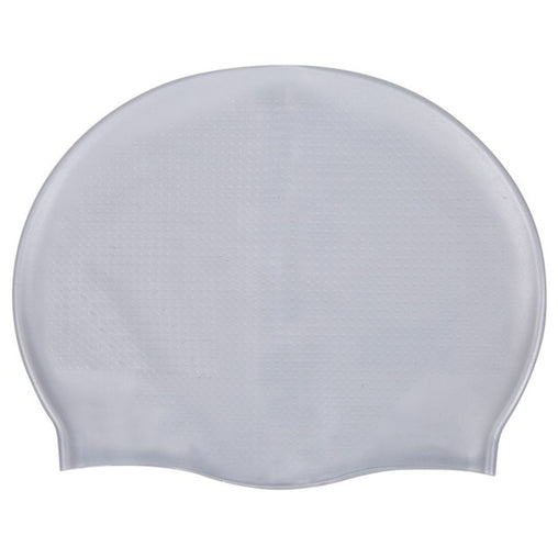 1pcs Adult Silicone Swim Caps