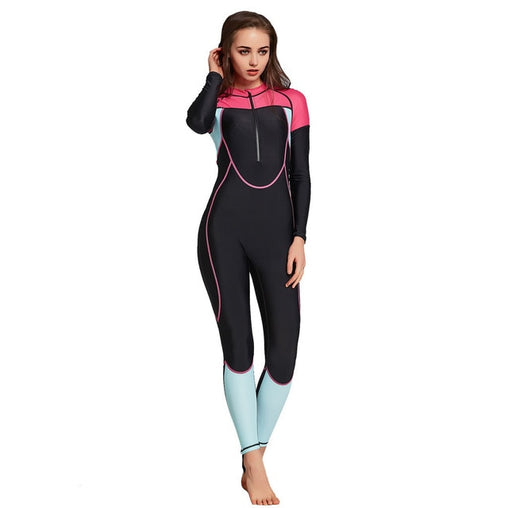 Full Body Women SwimSuit