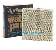 Aprilaire Stock no.10 Two pack - Humidifier Filters Canada