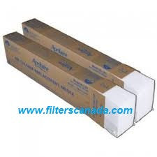 Aprilaire Stock no. 201 Two-pack  Furnace filter for model 2200/2250 in Canada