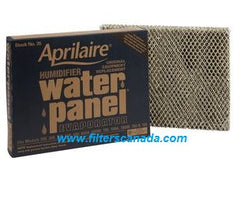 Aprilaire Stock no.35 Two pack - Humidifier Filters Canada