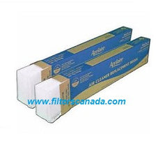 Aprilaire Stock no. 401 Two-pack  Furnace filter for model 2400 in Canada
