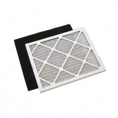 Fantech Hepa Pre-filter Kit | Prefilter and Carbon Filter