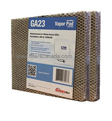 Generalaire GA23 Humidifier Pad - Two pack