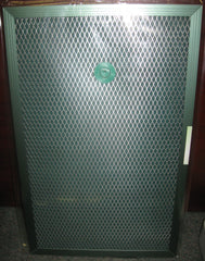 "Washable Furnace Filter Canada - 1"" in all sizes"
