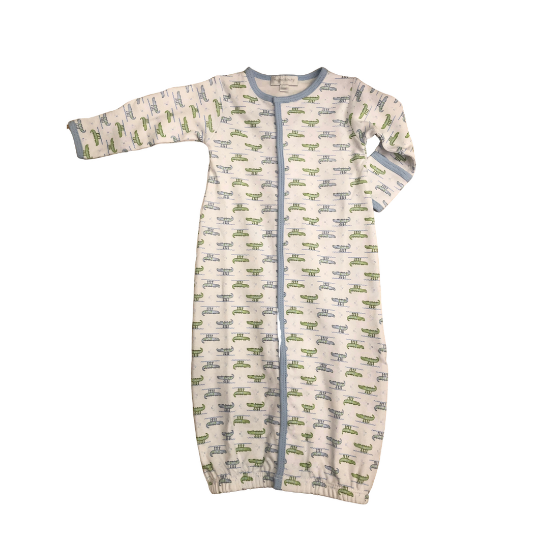 MB Gator Converter Gown