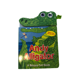 Andy Alligator